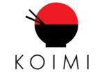 Koimi Logo
